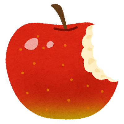 Apple kajiru