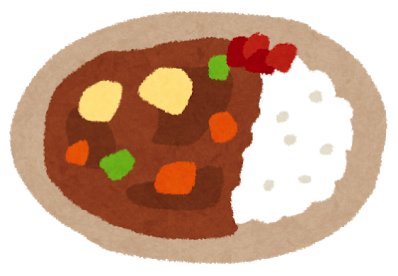 Food curryruce