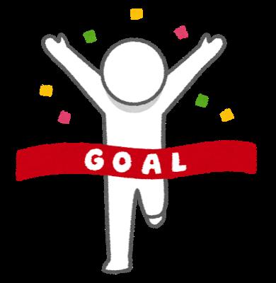 Goal figure