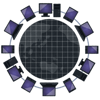 Internet darkweb