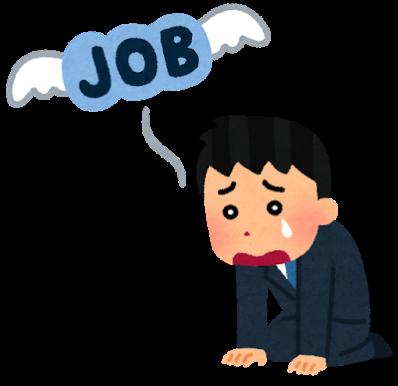 Job shitsugyou man