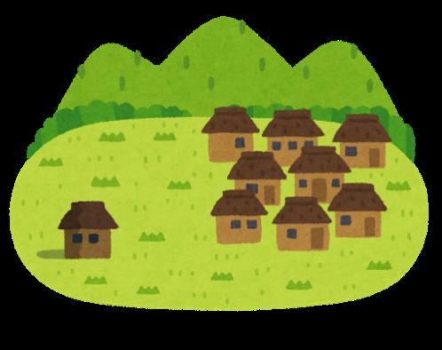 Mura hachibu