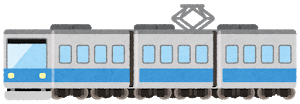 Train3 skyblue
