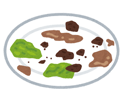 Food zanpan