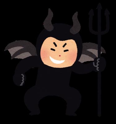 Character akuma