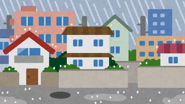 Bg rain jutaku 1
