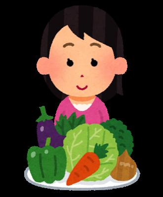Syokuji vegetarian