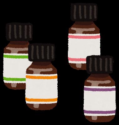 Arom oil