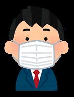 Medical mask03 schoolboy