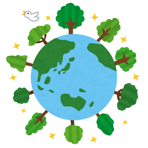 Earth good
